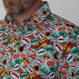 Overhemd Loony Tunes