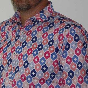Overhemd Crispy Six