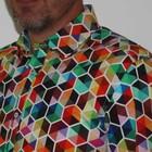 Overhemd Perky Frame