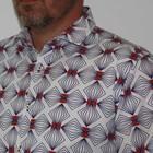 Overhemd Edgy Crystal