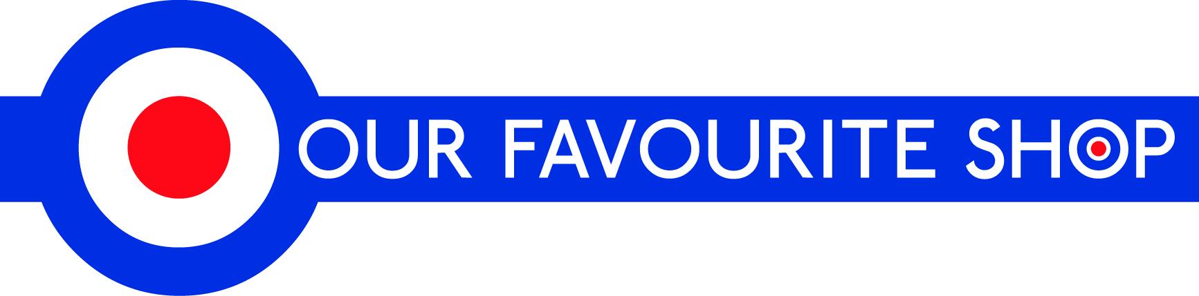 logo Our Favourite Shop