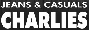 Logo Charlies Jeans & Casual