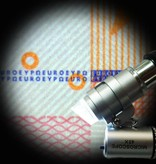 Pocket microscope with 45x magnification