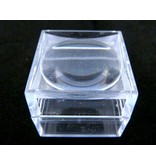 LD100 Loupe box 2.5 x 2.5 cm
