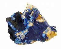 Azurite, top quality pieces