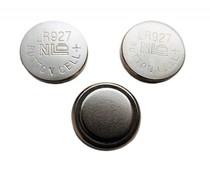 Extra set of batteries for mini microscope 3 pieces. AG7 / LR926