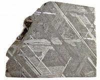Muonionalusta iron meteorite