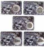 VD09 Muonionalusta meteorite in giftbox