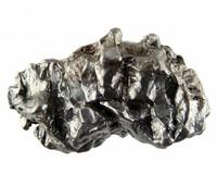 Individuele stukken van de Campo del Cielo meteoriet