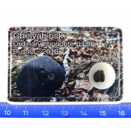 VD28 Chelyabinsk meteorite