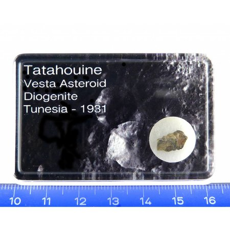 Tatahouine meteoriet