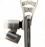 60x 60x microscope for smartphone, universal