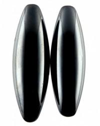 Hematite magnets