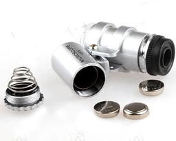 Review van de Mini Microscoop