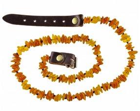 Barnsteen Halsbanden