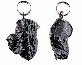 Meteorite Pendants Sikhote-Alin
