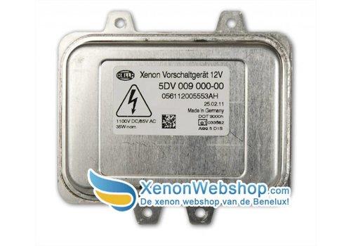 Hella 5DV 009-000-00 Voorschakelunit