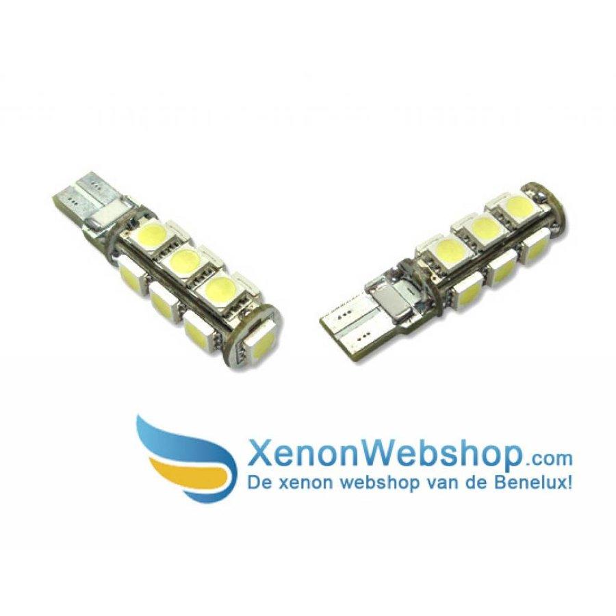 T10 13 SMD Canbus led-1