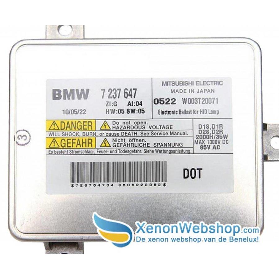 W003T20071 Voorschakelunit-1
