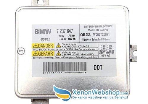Xenon ballast Bmw 5 serie F10 F11