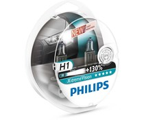 Philips XTreme Vision +130% Set H1