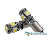 LED CANbus 5SMD BAX9S