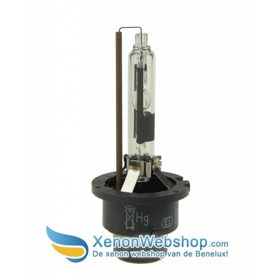 Xenonlamp Mini One tot 07-2004 (R50, R52, R53)-1