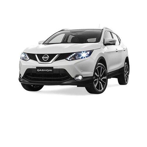 Nissan Xashqai
