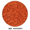 Habidecor badmat Must 605 Mandarin