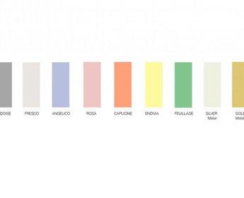 Nuee sloop Nuées - 9 kleuren