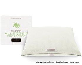 SmartSleeve sloop Allergen Protected
