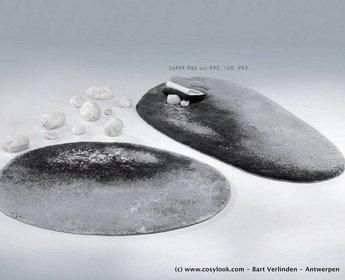 Habidecor badmat Stone 993
