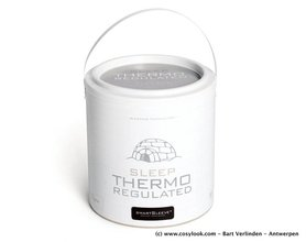 SmartSleeve Thermo Regulated matrasbeschermer Sleep