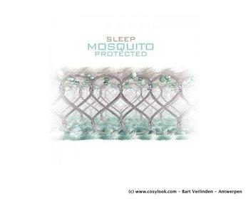SmartSleeve Mosquito Protected matrasbeschermer Sleep