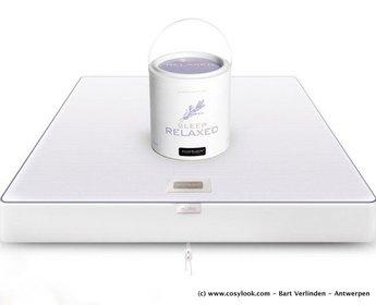 SmartSleeve Relaxed matrasbeschermer Sleep