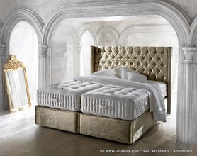 Somnus boxspringbed Westminster