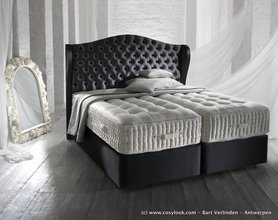 Somnus boxspringbed Churchill