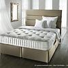 Somnus boxspring bed Ashford