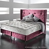 Somnus boxspring bed Chelsea