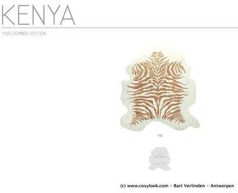 Habidecor badmat Kenya 790 130x140 cm