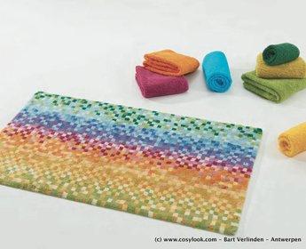 Habidecor badmat Mosaic 800