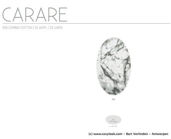 Habidecor badmat Carare 900 75x125 cm