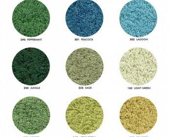 Abyss badjas Pousada 60 kleuren