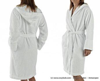 Abyss badjas Capuz Twill Robe in 60 kleuren