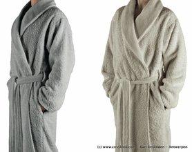 Abyss badjas Super Pile Robe in 60 kleuren