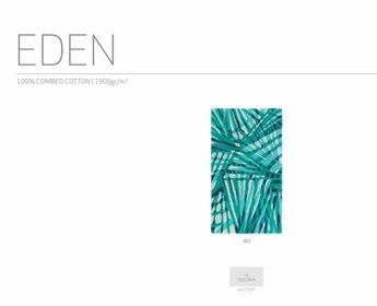 Habidecor badmat Eden 302 70x120 cm