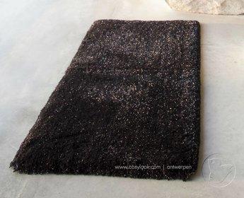 Habidecor badmat Elysee 990 Black