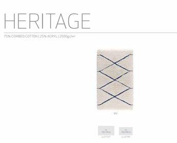 Habidecor badmat Heritage 332