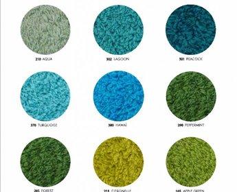 Habidecor badmat Kelly in 60 kleuren