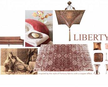 Habidecor badmat Liberty